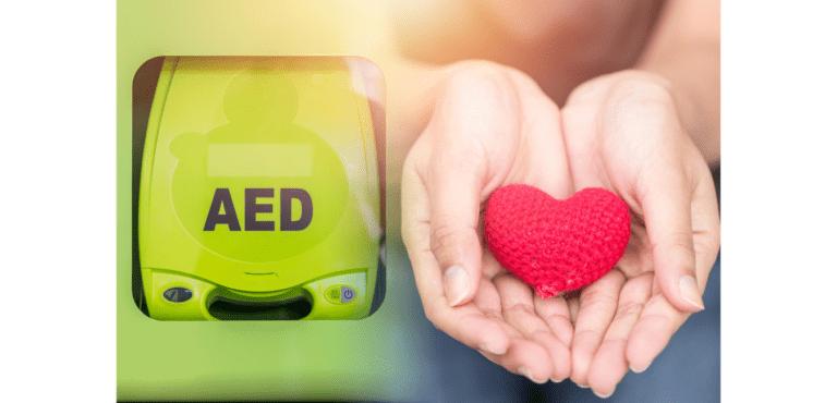 AED, kursy pierwszej pomocy w Opolu, szkolenia pierwszej pomocy w Opolu,